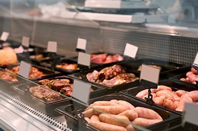 consommation mondiale de viandes